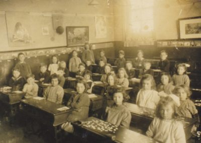 Samuel Whites Date Unknown - Classroom
